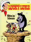 Cover for Lucky Luke (Egmont Ehapa, 1977 series) #96 - Mitten ins Schwarze