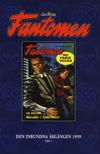 Cover for Lee Falk's Fantomen: Den inbundna årgången (Egmont, 2002 series) #1/1959
