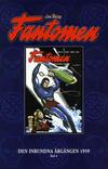 Cover for Lee Falk's Fantomen: Den inbundna årgången (Egmont, 2002 series) #4/1959
