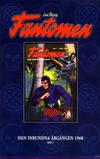 Cover for Lee Falk's Fantomen: Den inbundna årgången (Egmont, 2002 series) #1/1960