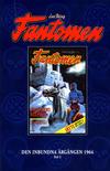 Cover for Lee Falk's Fantomen: Den inbundna årgången (Egmont, 2002 series) #2/1964
