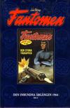 Cover for Lee Falk's Fantomen: Den inbundna årgången (Egmont, 2002 series) #3/1964