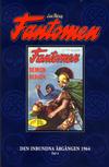 Cover for Lee Falk's Fantomen: Den inbundna årgången (Egmont, 2002 series) #4/1964