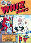 Cover for Whiz Comics (L. Miller & Son, 1950 series) #56