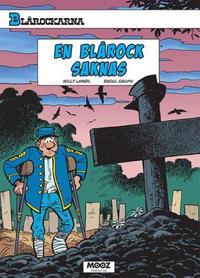 Cover Thumbnail for Blårockarna (Zoom, 2014 series) #[46] - En blårock saknas