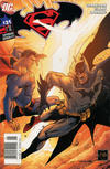Cover for Superman / Batman (DC, 2003 series) #31 [Newsstand]