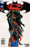 Cover for Superman / Batman (DC, 2003 series) #32 [Newsstand]