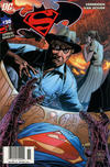 Cover for Superman / Batman (DC, 2003 series) #30 [Newsstand]