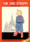 Cover for Tim und Struppi (Carlsen Comics [DE], 1988 series) #1 - Im Lande der Sowjets