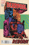 Cover Thumbnail for Deadpool (2008 series) #56 [Newsstand]