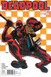 Cover Thumbnail for Deadpool (2008 series) #33.1 [Newsstand]