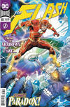 Cover Thumbnail for The Flash (2016 series) #88 [Howard Porter Cover]