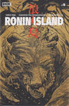 Cover for Ronin Island (Boom! Studios, 2019 series) #9 [Ethan Young Preorder Cover]