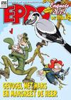 Cover for Eppo Stripblad (Uitgeverij L, 2018 series) #3/2020