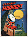 Cover for Captain Midnight (L. Miller & Son, 1946 series) #45