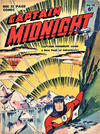 Cover for Captain Midnight (L. Miller & Son, 1946 series) #48