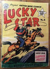 Cover for Lucky Star [SanTone] (Nation-Wide Publishing, 1950 series) #4