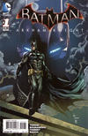 Cover Thumbnail for Batman: Arkham Knight (2015 series) #1 [Gary Frank Cover]