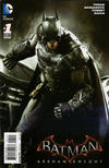Cover Thumbnail for Batman: Arkham Knight (2015 series) #1 [Game Art Cover]