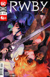 Cover Thumbnail for RWBY (2019 series) #2