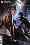 Cover Thumbnail for Catwoman (2018 series) #20 [Ian MacDonald Cover]