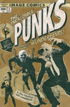 Cover Thumbnail for Punks: The Comic (2014 series) #1 [Retailer Exclusive B]
