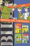 Cover Thumbnail for Billy kronologisk (2018 series) #[9] - 1978 - Medisin mot brakkesyke [Bokhandelutgave]
