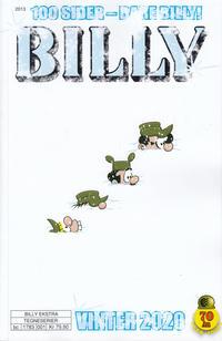 Cover Thumbnail for Billy vinter (Hjemmet / Egmont, 2013 series) #2020