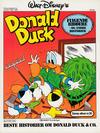 Cover for Walt Disney's Beste Historier om Donald Duck & Co [Disney-Album] (Hjemmet / Egmont, 1978 series) #30 - Flygende riddere og andre historier [Reutsendelse bc 147 25]