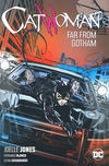 Cover for Catwoman (DC, 2019 series) #2 - Far from Gotham