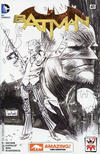 Cover Thumbnail for Batman (2011 series) #41 [Amazing! Comic Conventions Cover]