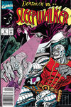 Cover for Sleepwalker (Marvel, 1991 series) #8 [Newsstand]