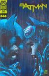 Cover Thumbnail for Batman (2016 series) #50 [DC Boutique Gold Foil Convention Exclusive Jim Lee & Scott Williams Variant Cover]