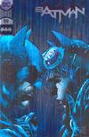 Cover Thumbnail for Batman (2016 series) #50 [Silver Foil SDCC Exclusive Jim Lee & Scott Williams Variant Cover]