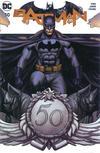Cover Thumbnail for Batman (2016 series) #50 [4ColorBeast.com Frank Cho Connecting Cover - Batman]