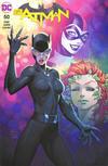 Cover Thumbnail for Batman (2016 series) #50 [Aspen Comics Michael Turner Catwoman Cover]