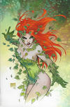 Cover Thumbnail for Batman (2016 series) #50 [Aspen Comics Michael Turner Poison Ivy Virgin Cover]