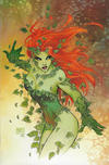 Cover Thumbnail for Batman (2016 series) #50 [Aspen Comics SDCC Exclusive Michael Turner Green with Ivy Virgin Cover]