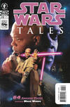 Cover for Star Wars Tales (Dark Horse, 1999 series) #13 [Cover B - Photo Cover]