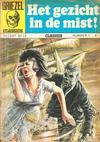 Cover for Griezel Classics (Classics/Williams, 1974 series) #1