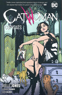 Cover Thumbnail for Catwoman (DC, 2019 series) #1 - Copycats