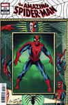 Cover Thumbnail for Amazing Spider-Man (2018 series) #25 (826) [Variant Edition - Steve Ditko 'Hidden Gem']
