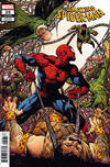 Cover Thumbnail for Amazing Spider-Man (2018 series) #25 (826) [Variant Edition - Ryan Stegman Cover]
