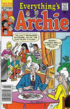 Cover Thumbnail for Everything's Archie (1969 series) #129 [Canadian]