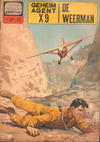 Cover for Beeldscherm Detective (Classics/Williams, 1962 series) #707