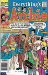 Cover Thumbnail for Everything's Archie (1969 series) #139 [Canadian]
