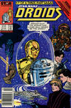Cover Thumbnail for Droids (1986 series) #6 [Newsstand]