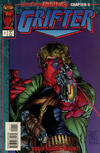 Cover for Grifter (Image, 1995 series) #1 [Direct Edition]