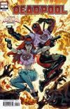 Cover Thumbnail for Deadpool (2020 series) #1 (316) [Carlos Gomez]