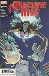 Cover Thumbnail for 2020 Machine Man (2020 series) #1